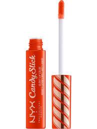<b>Насыщенный</b> блеск для губ candy slick glowy lip color, сияние ...