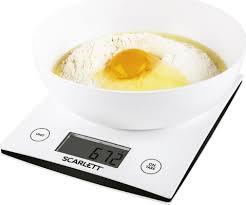 <b>Весы кухонные SCARLETT SC-KS57B10</b> купить в калининграде ...