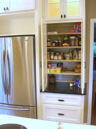 Kitchen Pantry Idea Small Kitchen Pantry Ideasamazing Of Elegant Rack And Kitchen