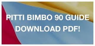 Pitti Bimbo: <b>Children Clothing</b> Collections, Mini Fashion Shows - Pitti ...