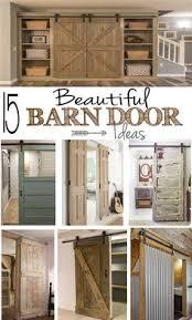 bedroom vintage ideas diy kitchen: beautiful barn door ideas  beautiful barn door ideas