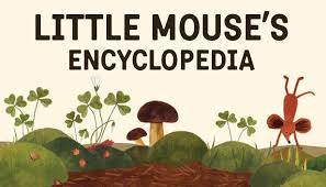 <b>Little Mouse's</b> Encyclopedia on Steam
