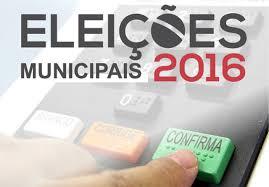 Resultado de imagem para Eleições 2016 - Prefeitos estão proibidos de nomear e exonerar servidores públicos