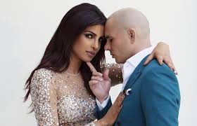 Priyanka Chopra's Exotic Album | Download Priyanka Chopra's Exotic Album Collections