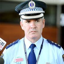 bryson anderson murder nsw cop killer mitchell barbieri gets detective inspector bryson anderson who was killed at a rural property in oakville