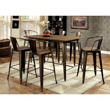 Industrial Style Kitchen Table Industrial Kitchen Table Furniture Zitzatcom