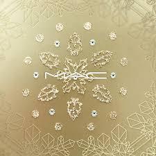 <b>MAC</b> Snowball <b>Holiday Colour</b> Collection – 5pm Spa & Beauty ...