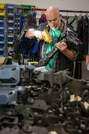 the practical and digital tech behind chappie fxguide chappie body parts are constructed at weta workshop photo credit steve unwin