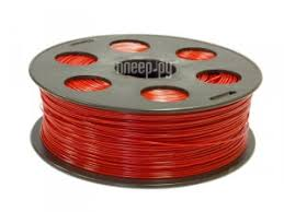<b>Аксессуар Bestfilament PLA-пластик 1.75mm</b> 1кг Red