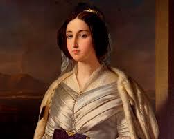 Risultati immagini per maria cristina di savoia
