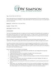 Resume Examples  General Examples Of Cover Letter Example Of Cover     The administrative assistant to the president needs to show discretion on the job