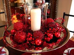 adorable christmas table decorations