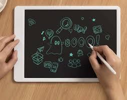 10-дюймовый монохромный <b>графический планшет Xiaomi Mijia</b> ...
