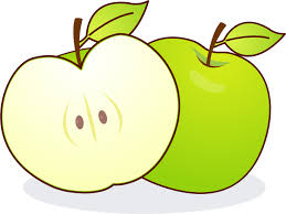 Image result for clipart apple