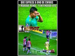 América vs Chivas: Los memes tras el clásico mexicano ... via Relatably.com