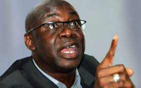 Christian leaders have started reacting to Pastor Tunde Bakare's comments that a revolution would consume religious leaders in the country, and the way he ... - pastor-Tunde-Bakare