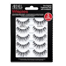 <b>Накладные ресницы</b> Ardell Multipack Wispies <b>False</b> Eyelashes ...