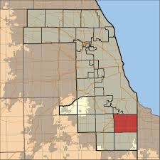 Thornton Township, Cook County, Illinois