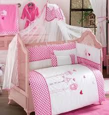 Комплект в кроватку <b>Kidboo Lovely</b> Birds pink 3 пр 354326 купить в ...
