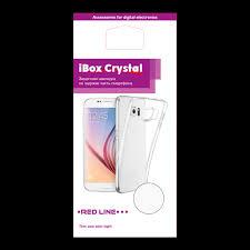 <b>Чехол iBox</b> Crystal для <b>Redmi</b> 4X в официальном магазине <b>Xiaomi</b>