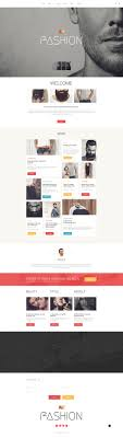 fashion designer joomla template fashion blog joomla template