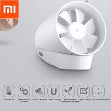 <b>Original Xiaomi Vh Mini</b> Fan Portable Ventiladors Usb Mijia Fan ...