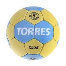 <b>Мяч гандбольный Torres Club</b>, H30012, размер 2 (717347 ...