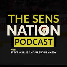 The Sens Nation Podcast