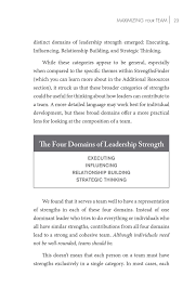 strengths based leadership great leaders teams and why people strengths based leadership great leaders teams and why people follow tom rath gallup press 9781595620255 books ca