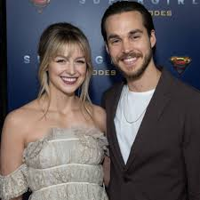 Melissa Benoist and <b>Chris Wood</b> Look Over-the-<b>Moon</b> In Love at the ...