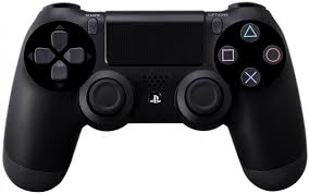 <b>Геймпад PlayStation DUALSHOCK</b> 4 (черный)