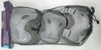 «Набор <b>защитной экипировки</b> SAFETY LINE 600 размер XS Цвет ...