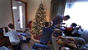 after christmas family traditions washington times