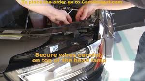 How to install Front and <b>Rear</b> View Camera on Audi A4 A5 Q5 A3 ...