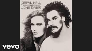 <b>Daryl Hall</b> & <b>John Oates</b> - Sara Smile (Official Audio) - YouTube