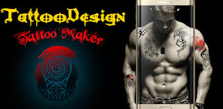 Приложения в Google Play – <b>Tattoo</b> On <b>Body Stylish Tattoo</b> maker
