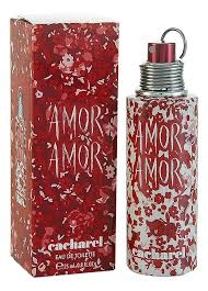 <b>Cacharel Amor Amor Gardens Cacharel</b> купить элитные духи для ...