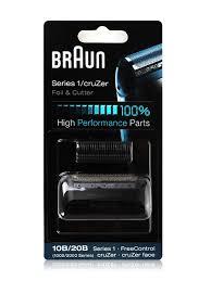 <b>Сетка и режущий блок</b> 10B/20В Series1 Braun 2172925 в ...