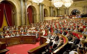 Davant l'atac judicial espanyol