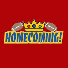 Image result for homecoming clipart