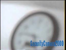 Test Video of Vari-Focal <b>CCTV CS 6</b>-<b>60 mm</b> F1.6 DC-Auto Iris Lens ...