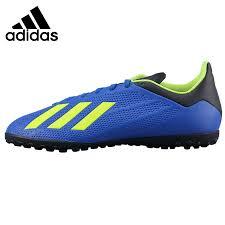 Original <b>New Arrival</b> Adidas X TANGO 18.4 TF Men's <b>Soccer Shoes</b> ...