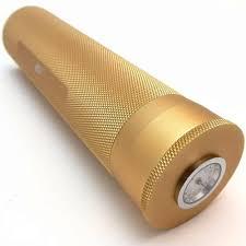 <b>COHIBA MINI</b> Gadgets Travel Aluminium Alloy Tube Portable <b>Cigar</b> ...