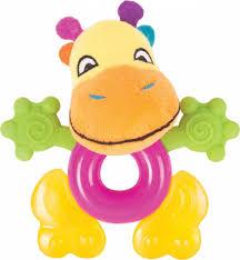 """<b>Happy Snail</b> Игрушка погремушка """"<b>Спот</b>"""" купить в Краснодаре"""