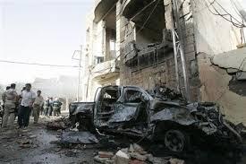 Resultado de imagen para fotos coche bomba