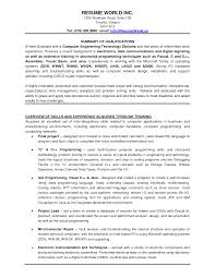 resume formats for experience sample cover letter for job resume 7 years experience