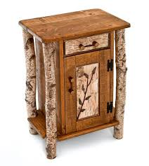woodland creek offers the largest selection of rustic cottage and lodge furniture accessories and lighting in the country birch bark furniture cabin bark furniture