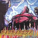 Images & Illustrations of barbarize