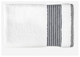 Купить <b>Полотенце махровое Sofi</b> de Marko Leon (белый) <b>50х90</b> ...