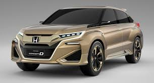 Image result for suv honda